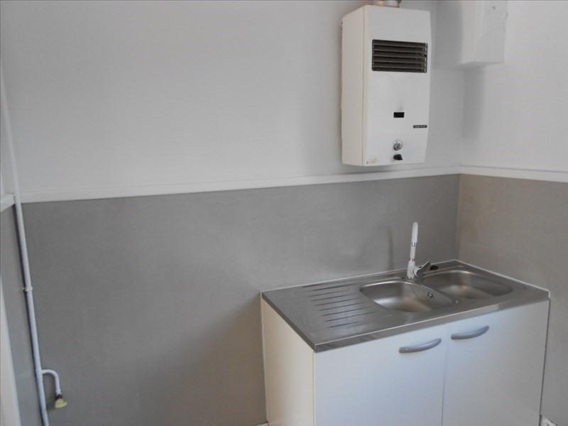 Rental apartment Hendaye 690€ CC - Picture 5