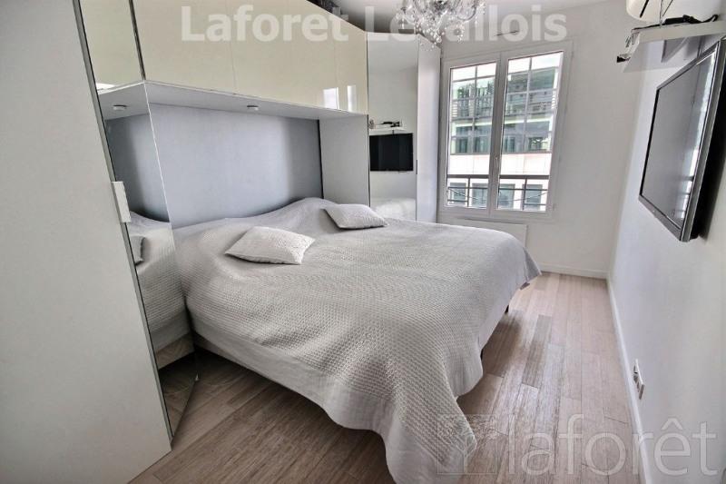 Vente de prestige appartement Levallois perret 1115000€ - Photo 4