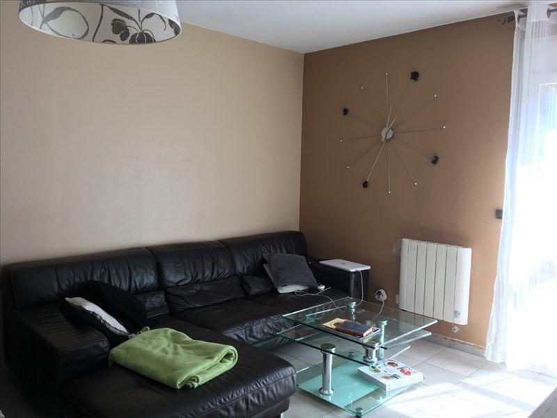 Venta  apartamento Bourgoin jallieu 165000€ - Fotografía 1