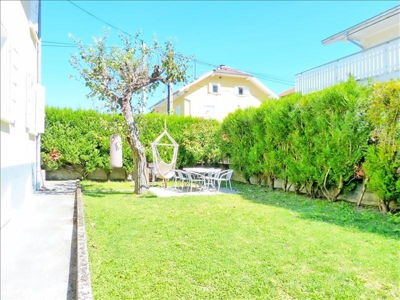 Sale apartment Cluses 220000€ - Picture 5