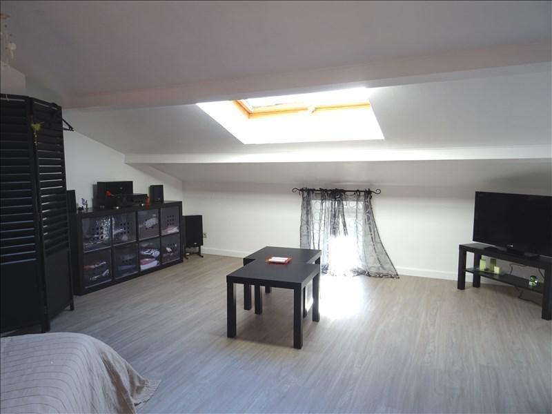 Vente maison / villa St jean de bournay 260000€ - Photo 7