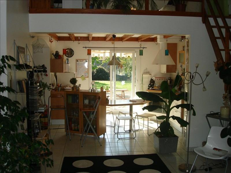 Vente maison / villa Buxerolles 257000€ - Photo 4