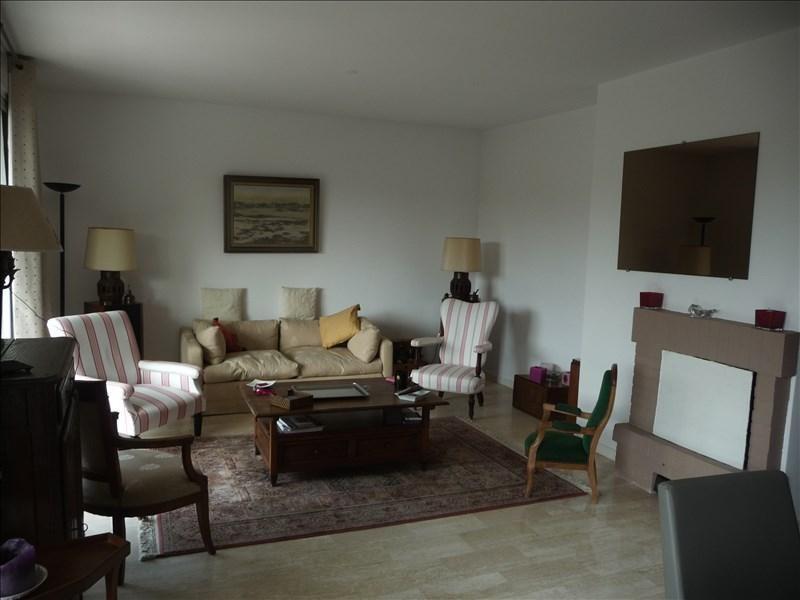 Vente appartement Charbonnieres les bains 469000€ - Photo 5