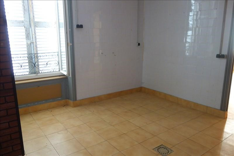 Rental empty room/storage Montagny 450€ +CH/ HT - Picture 3