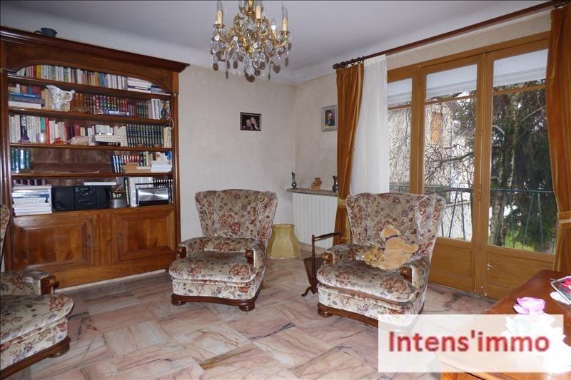 Sale house / villa Romans sur isere 255000€ - Picture 4