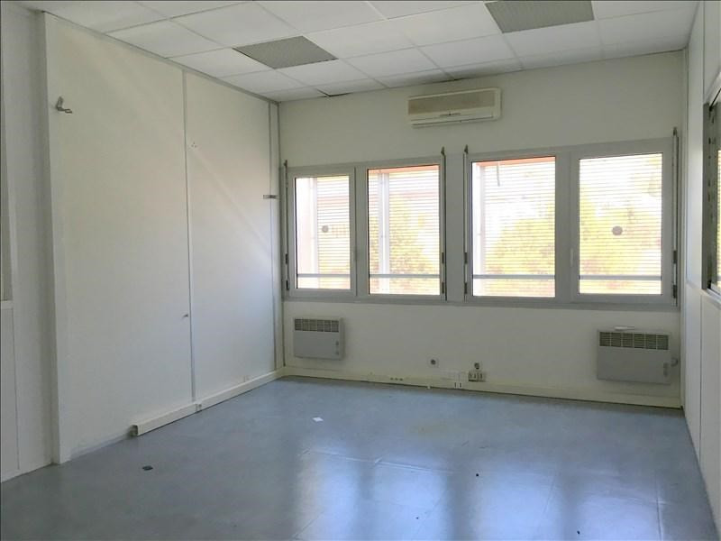 Rental empty room/storage Vitrolles 1636€ +CH/ HT - Picture 5