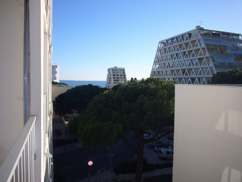 Vente appartement La grande motte 167 500€ - Photo 8