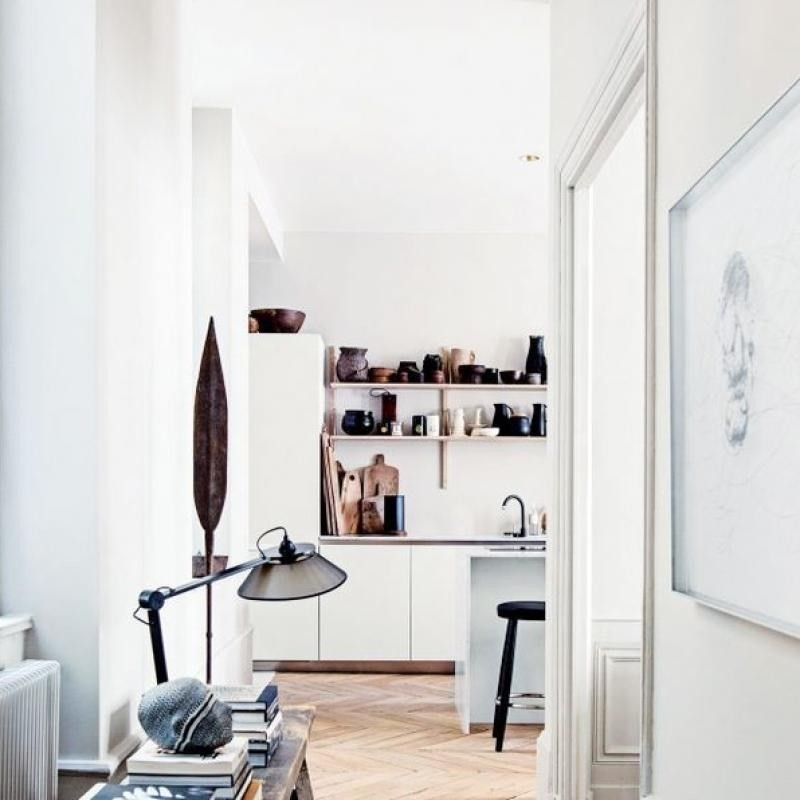 Sale apartment Paris 16ème 324000€ - Picture 1