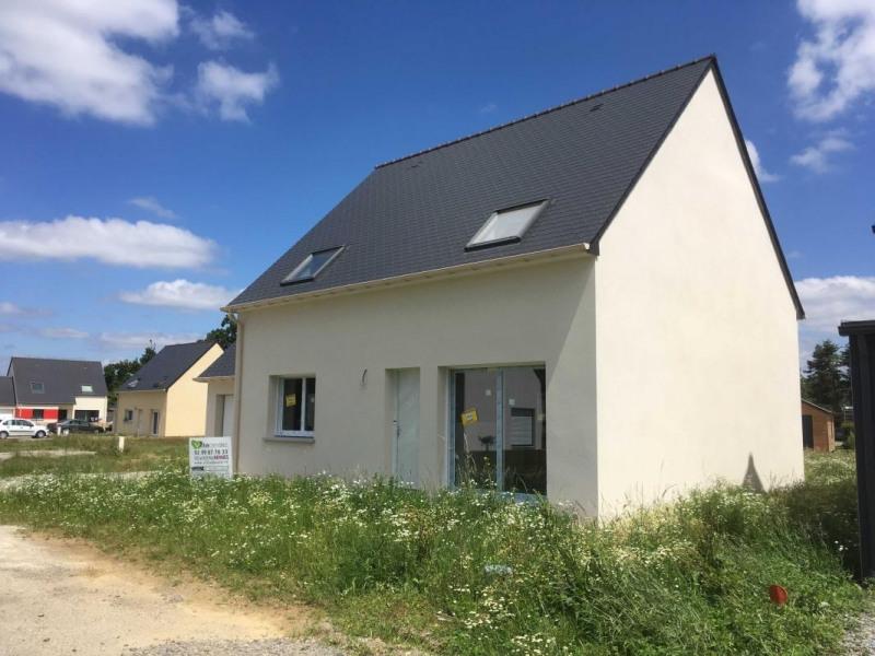 Maison  6 pièces + Terrain 344 m² Châteaugiron par VILLADEALE RENNES