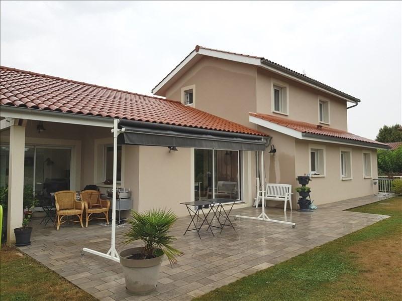 Deluxe sale house / villa Vienne 755000€ - Picture 7