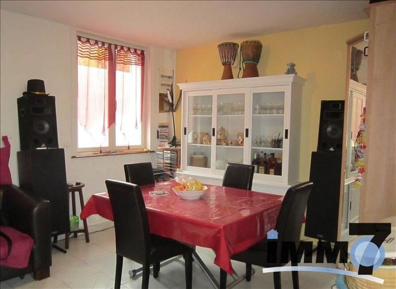 Venta  casa La ferte sous jouarre 83000€ - Fotografía 3