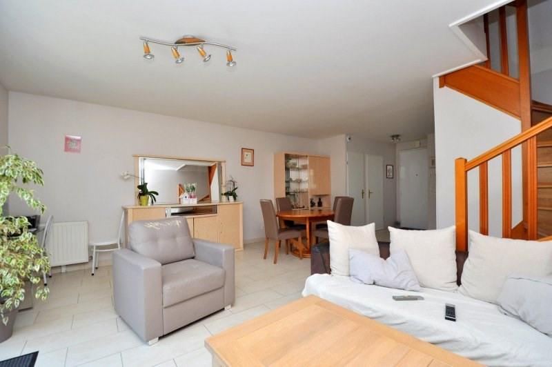 Sale house / villa Les ulis 289000€ - Picture 6