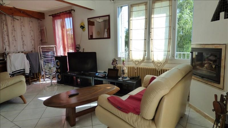 Vente maison / villa Sarrians 294000€ - Photo 4