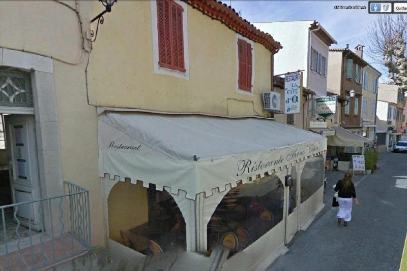 Vente local commercial Ste maxime 430 000€ - Photo 2