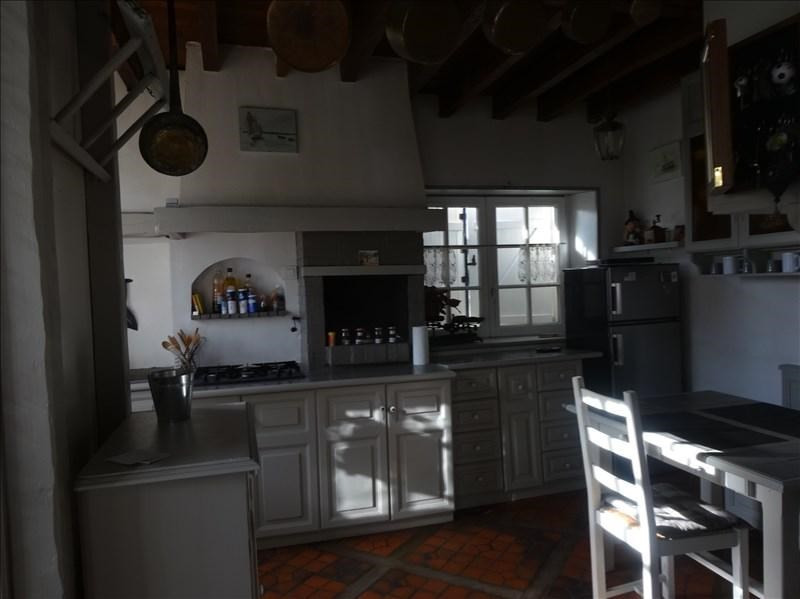 Sale house / villa Villeneuve la guyard 206 700€ - Picture 4