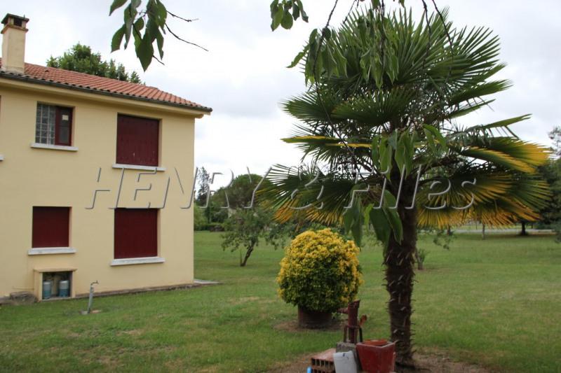Vente maison / villa Samatan lombez 185000€ - Photo 20