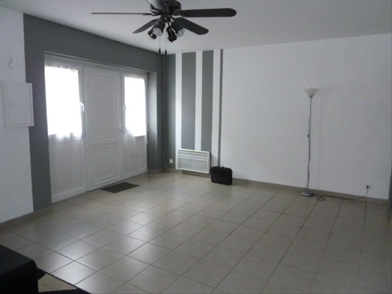 Rental apartment Bordeaux 620€ CC - Picture 1