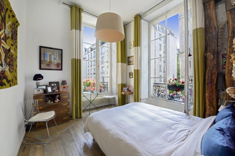 Престижная продажа квартирa Paris 4ème 1385000€ - Фото 8