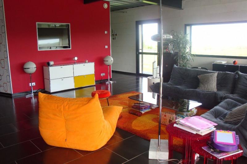 Vente maison / villa Clermont-ferrand 374400€ - Photo 2
