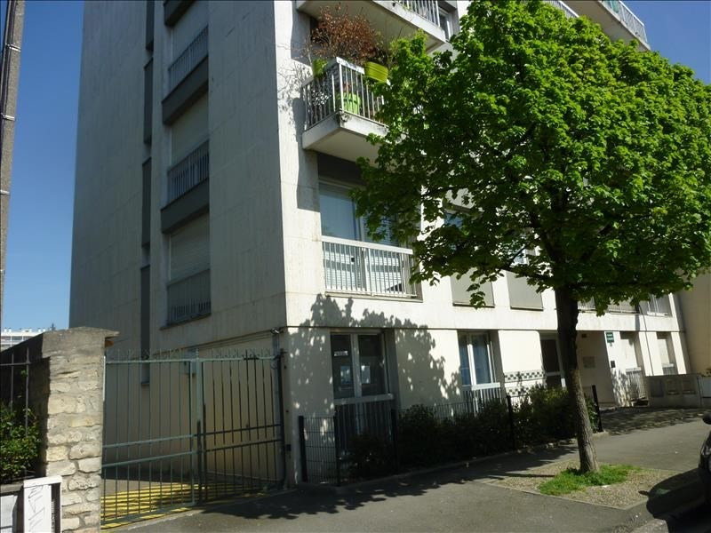 Sale parking spaces Poissy 15 500€ - Picture 1