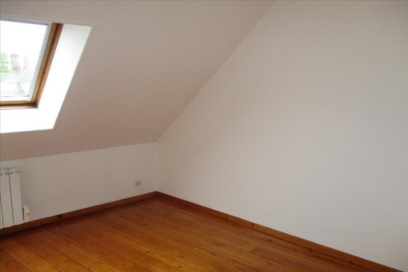 Sale apartment Villers cotterets 129500€ - Picture 3