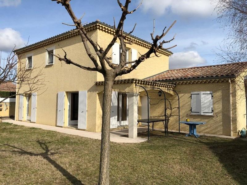 Vente maison / villa Romans-sur-isère 295000€ - Photo 2