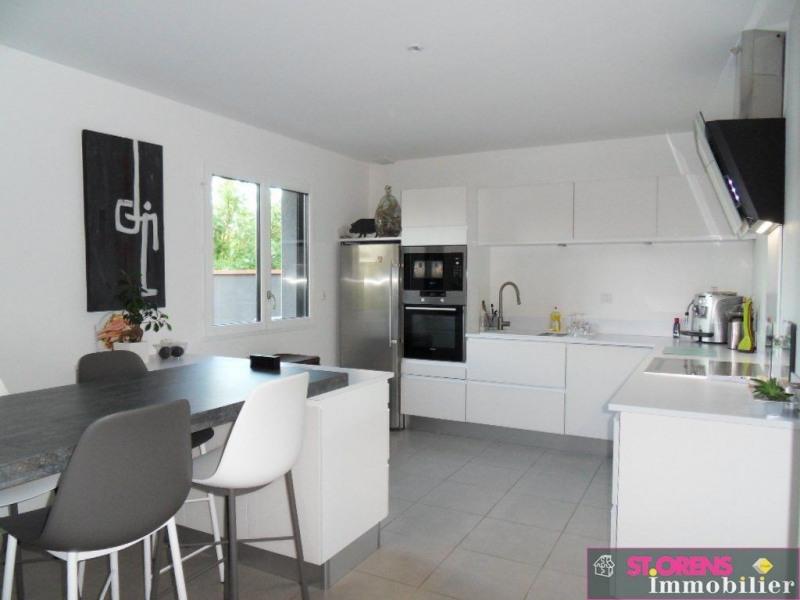 Vente maison / villa Saint-orens-de-gameville plein centre 370000€ - Photo 4