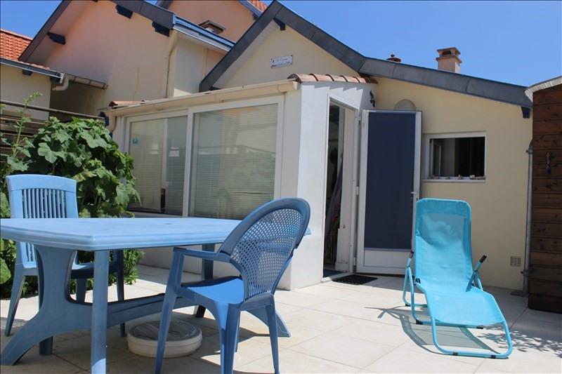 Vente maison / villa Chatelaillon plage 197098€ - Photo 1