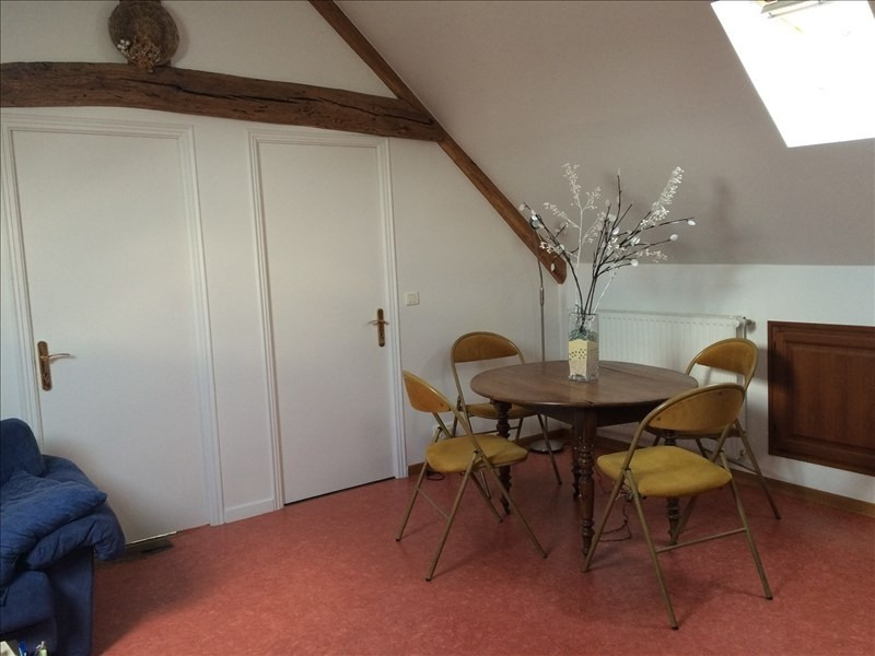 Sale apartment Barbery 129000€ - Picture 3