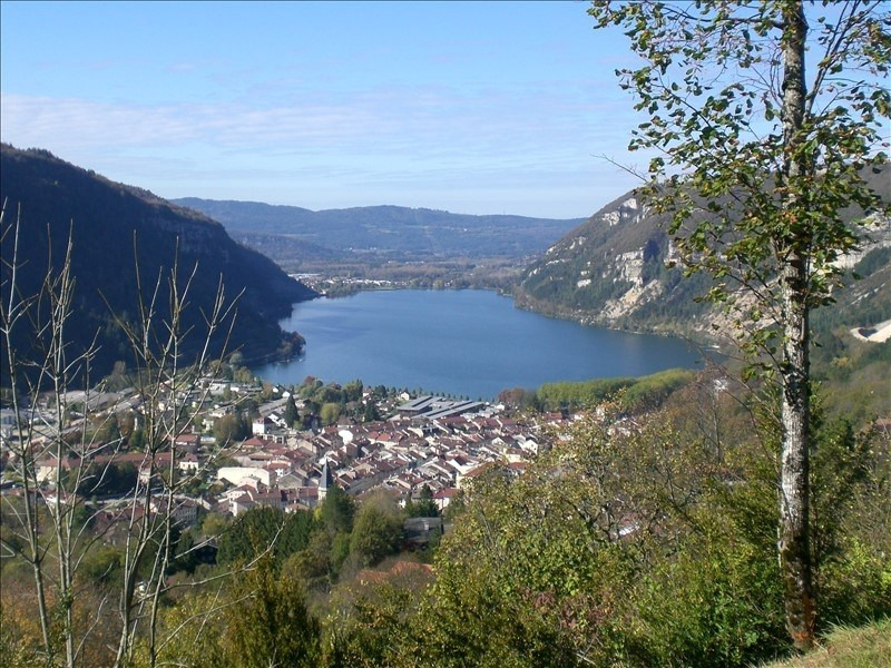 Sale site Nantua 287 100€ - Picture 1