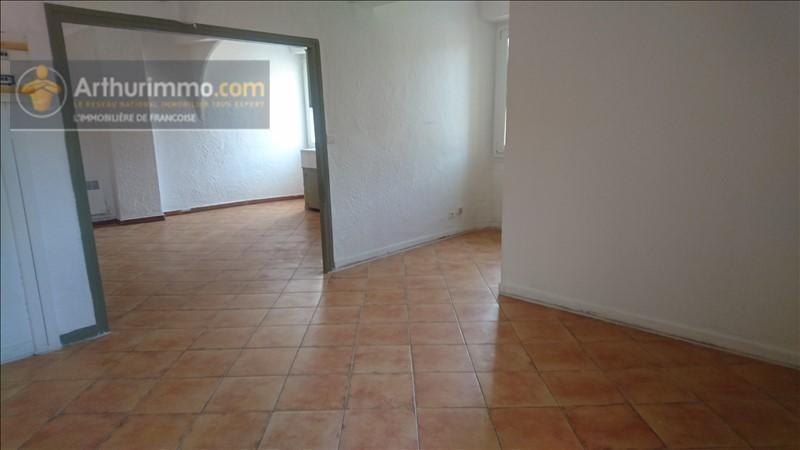 Sale apartment Brue auriac 93000€ - Picture 4