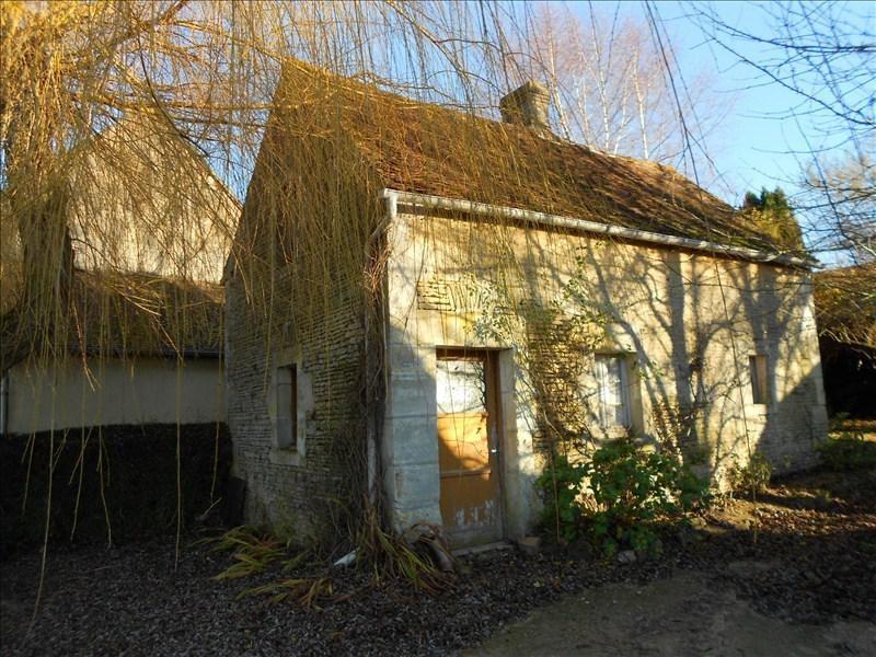 Vente maison / villa Morteaux couliboeuf 87600€ - Photo 3