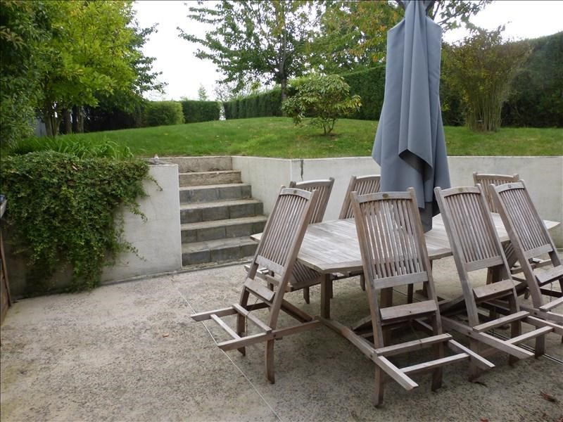 Vente maison / villa Allouagne 138000€ - Photo 8