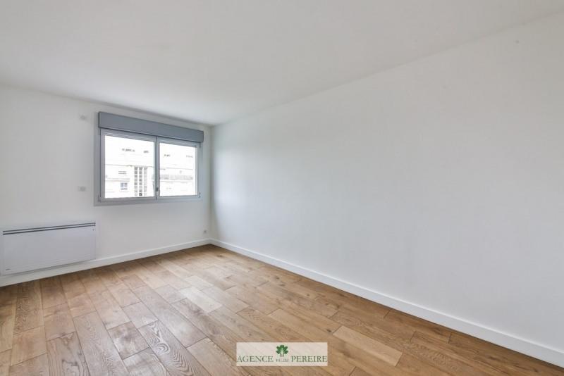 Vente de prestige appartement Paris 17ème 1270000€ - Photo 3