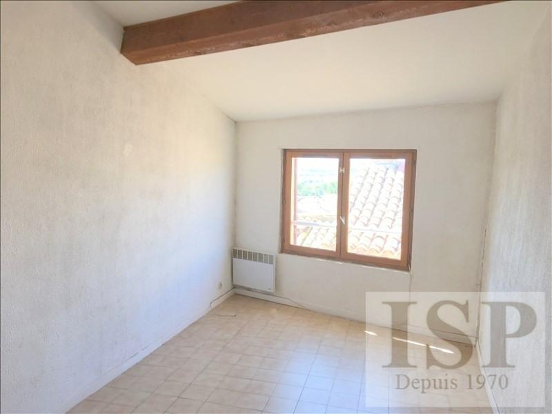Sale apartment Eguilles 160000€ - Picture 5