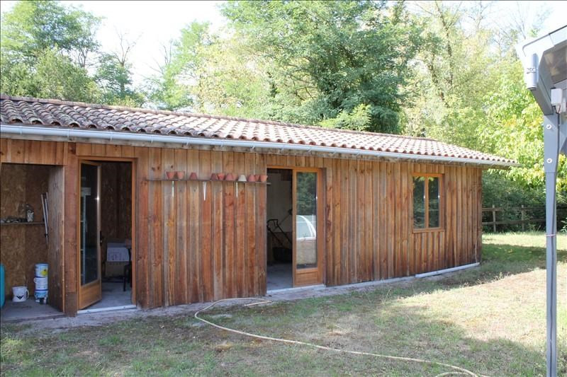 Vente maison / villa St symphorien 191600€ - Photo 6