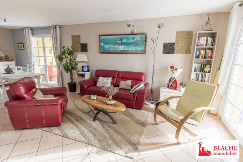 Vente maison / villa Saulce sur rhone 235000€ - Photo 5