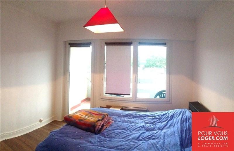 Vente appartement Boulogne sur mer 89990€ - Photo 5