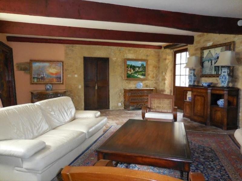 Vente de prestige maison / villa Goudargues 505000€ - Photo 2