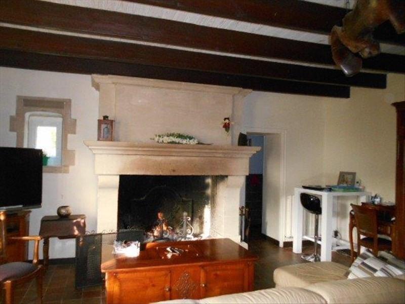 Vente maison / villa St andre des eaux 514500€ - Photo 4