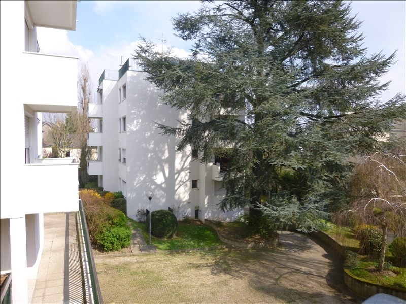 Location appartement Chatenay malabry 806€ CC - Photo 2