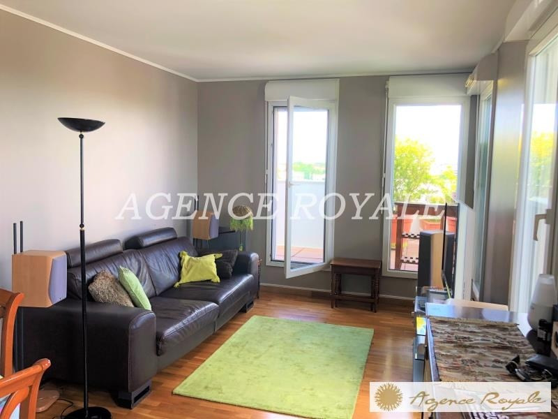 Vente appartement St germain en laye 535 000€ - Photo 3