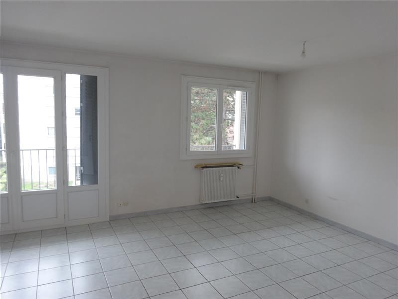 Sale apartment Vienne 137 500€ - Picture 2