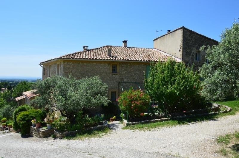 Vente de prestige maison / villa St pierre de vassols 761000€ - Photo 14