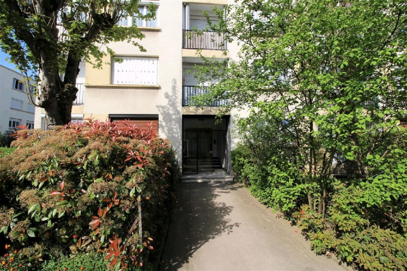 Sale apartment Champigny sur marne 215000€ - Picture 2