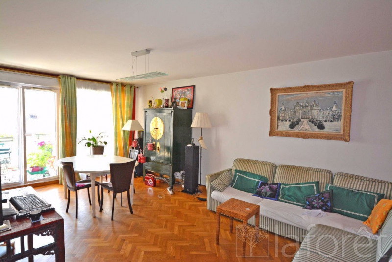 Rental apartment Villeurbanne 1 200€ CC - Picture 2