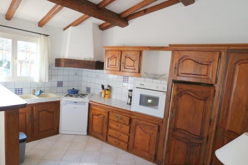 Vente appartement Roquebrune sur argens 250000€ - Photo 5