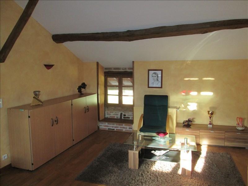 Vente maison / villa Montrevel en bresse 278000€ - Photo 7