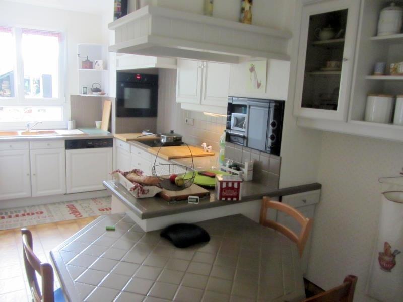 Vente de prestige maison / villa Osny 399000€ - Photo 3