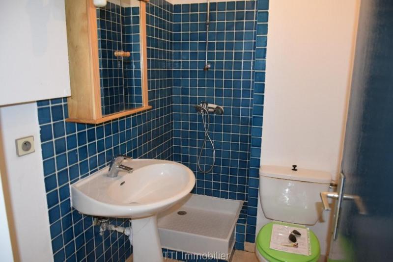 Sale apartment Sainte maxime 109500€ - Picture 7